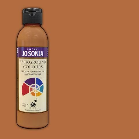 CHESTNUT - Jo Sonja's Background Colour 175ml - Classic Collection