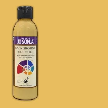 GOLDEN GRAIN - Jo Sonja's Background Colour 175ml - Autumn Collection