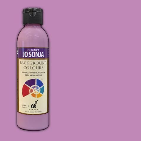 LILAC - Jo Sonja's Background Colour 175ml - Clear Collection
