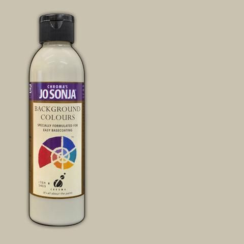 Linen - Jo Sonja's Background Colour 175ml - Classic Collection