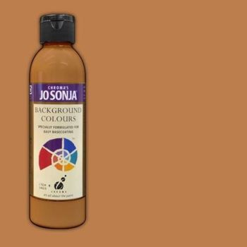 NUT BROWN - Jo Sonja's Background Colour 175ml - Autumn Collection