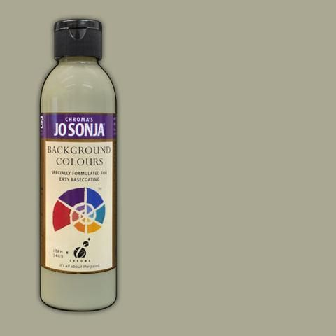 Oak Moss - Jo Sonja's Background Colour 175ml - Classic Collection