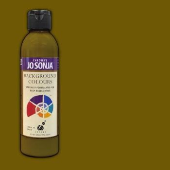 OLIVE BRANCH - Jo Sonja's Background Colour 175ml - Vintage Collection