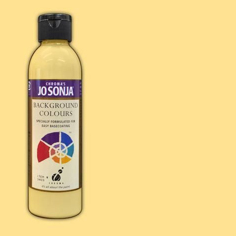 PRIMROSE - Jo Sonja's Background Colour 175ml - Classic Collection