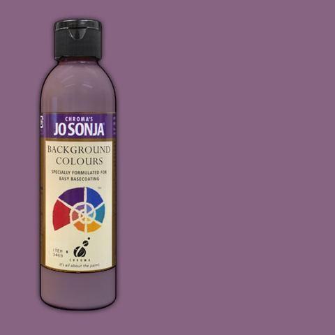 PURPLE SHADOWS - Jo Sonja's Background Colour 175ml - Autumn Collection