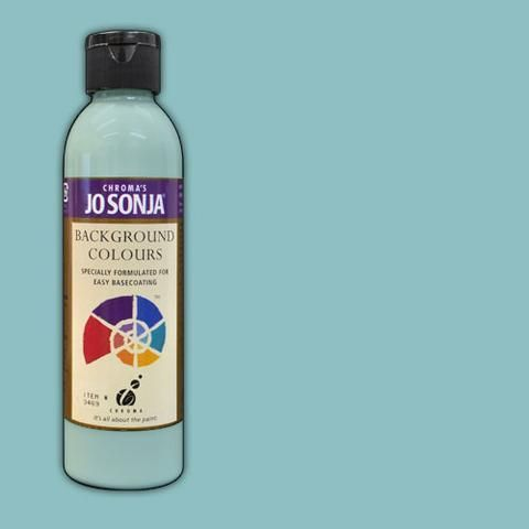 RAIN DROP - Jo Sonja's Background Colour 175ml - Potting Shed Collection