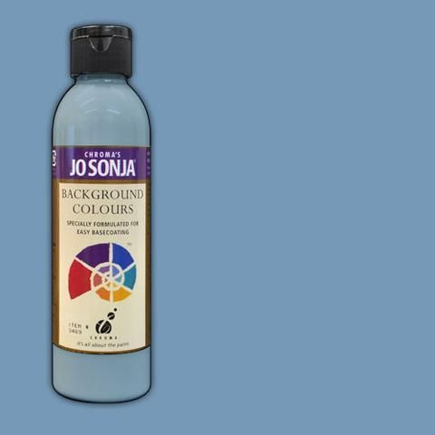 SKY BKUE - Jo Sonja's Background Colour 175ml - Classic Collection