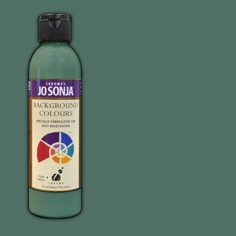 TINGLE'S POND - Jo Sonja's Background Colour 175ml - Autumn Collection
