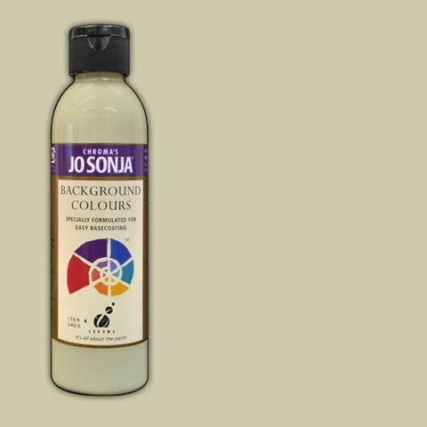 Vellum - Jo Sonja's Background Colour 175ml - Classic Collection