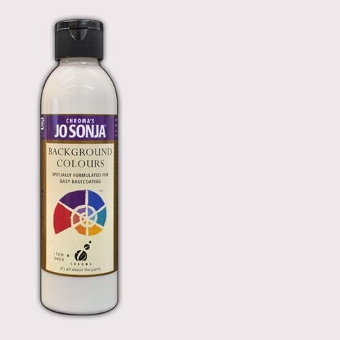 WOOD SMOKE - Jo Sonja's Background Colour 175ml - Autumn Collection