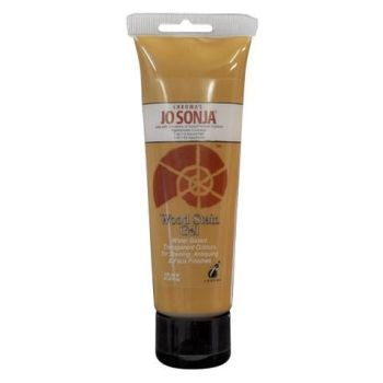 FRUIT WOOD - JO SONJA WOOD STAIN GEL 120ml TUBES