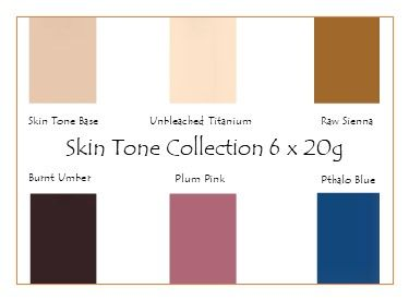Skin Tone Collection