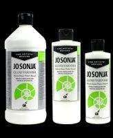 Poly Varnish Gloss  - Jo Sonjas Medium 500ml Bottle