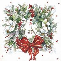 Christmas, 25 x 25cm   (43b)