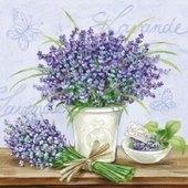 Lavender Lila 25x25   (21b)