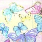 Flowery Dance 25x25   (10b)