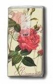 TT Classic Rose Handkerchief   (3c)