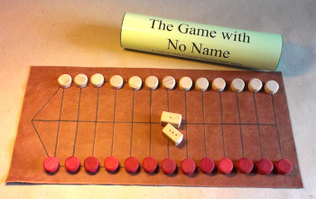 The Game with No Name
