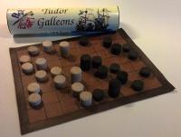 <!-- 006 -->Tudor Galleons at War