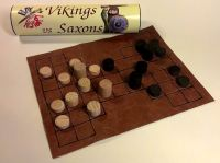 <!-- 003 -->Vikings vs Saxons