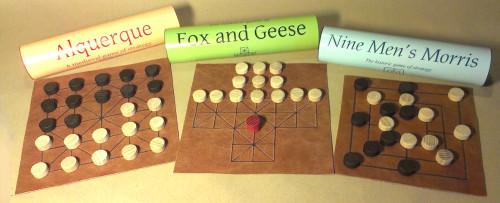 Medieval Board Games