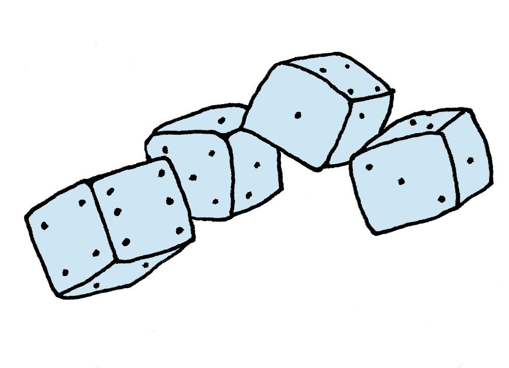 3. Dice and Dice Games