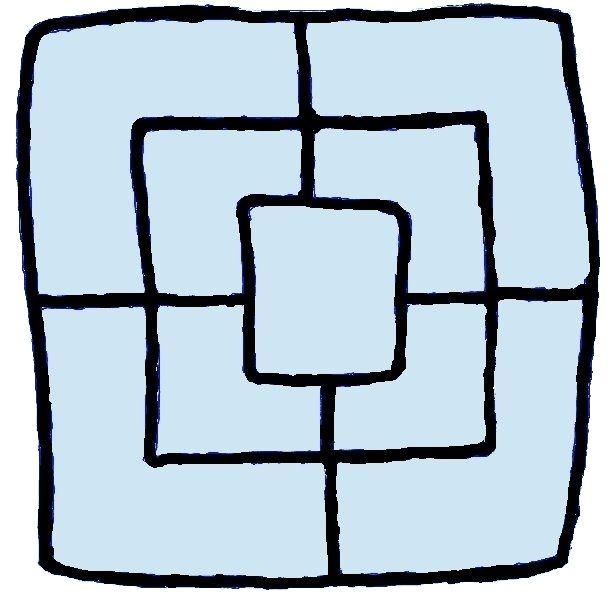 <!-- 0021 -->Five Roman Board Games
