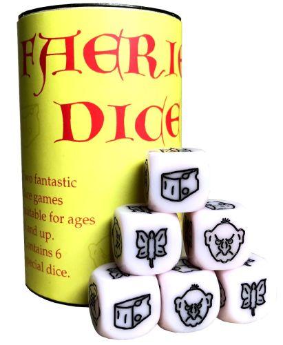 Faerie Dice game main image