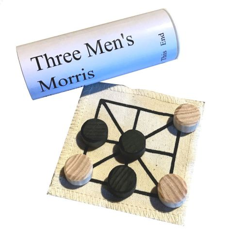<!-- 003 -->Three Men's Morris - test product options