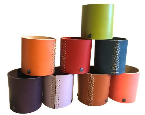 Dice Cup/Shakers - Assorted Colours