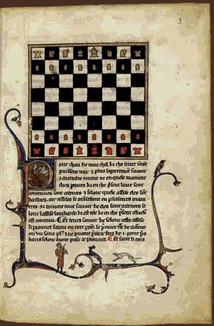The Bonus Socius manuscript
