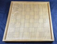 Early medieval chess board, 1.5