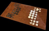 Rithmomachia, or The Philosopher's Game