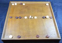Duodecim Scripta - The Holt Board