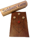 Soldier's Game (Hare Game)