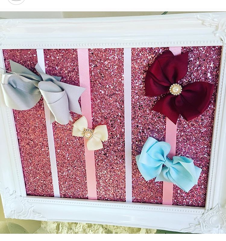 NEW! Dolly Bows By Louise