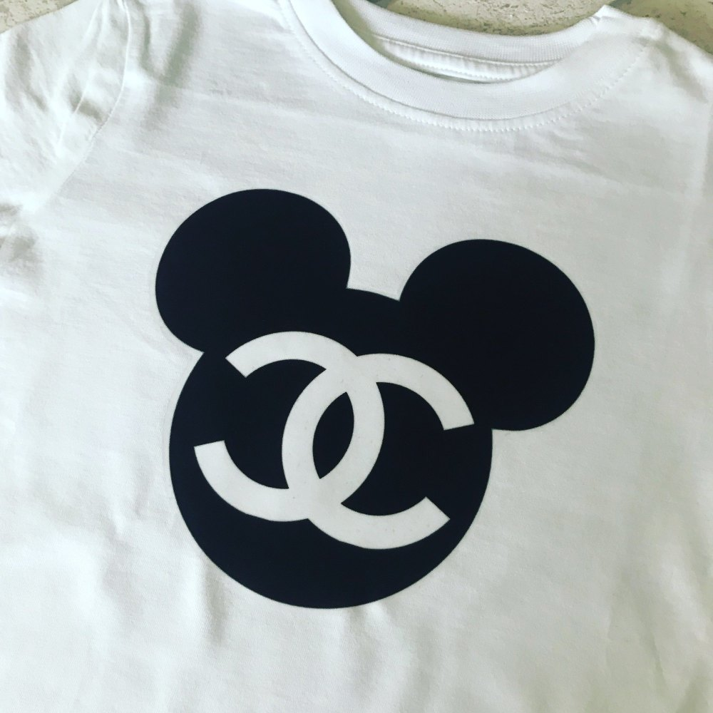 CC Mickey (Adults)