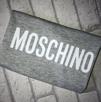 Moschy T-shirt (Adults Fitted Round Neck)