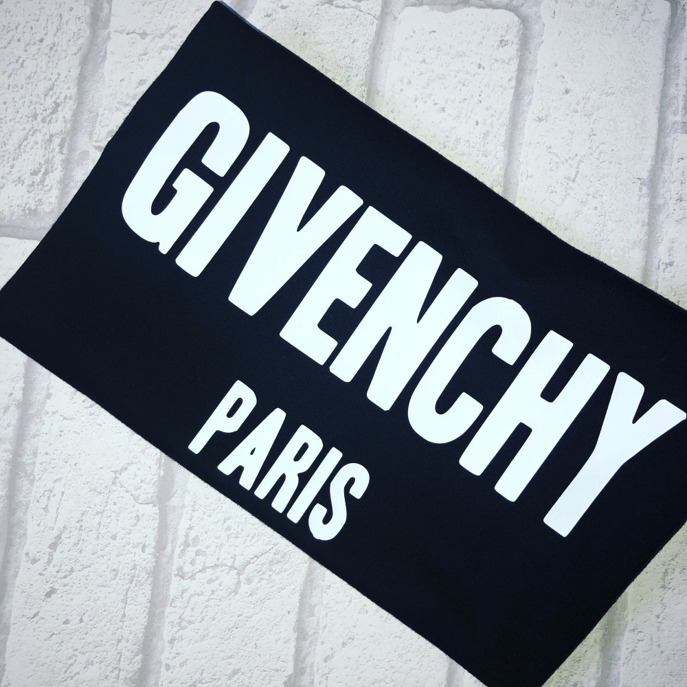 GG Paris T-shirt (Adults Fitted Round Neck)
