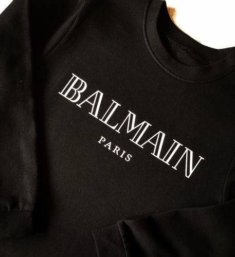 Balmain T-shirt (Adults Unisex)