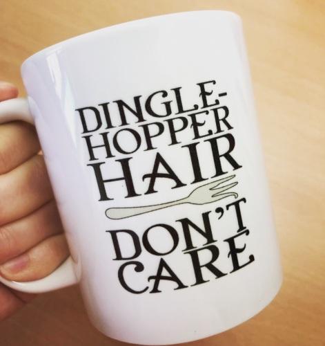 Dingle Hopper Hair