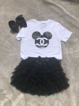 CC Mickey T-shirt