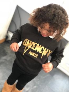 Givenchy Drip T-shirt