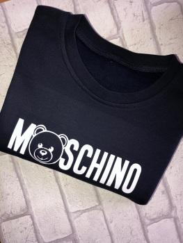 Moschino & Bear Jumper