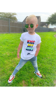 Kiss My Airs T-shirt