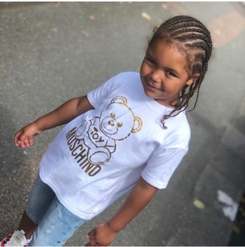 Moschino Full Toy Bear T-shirt