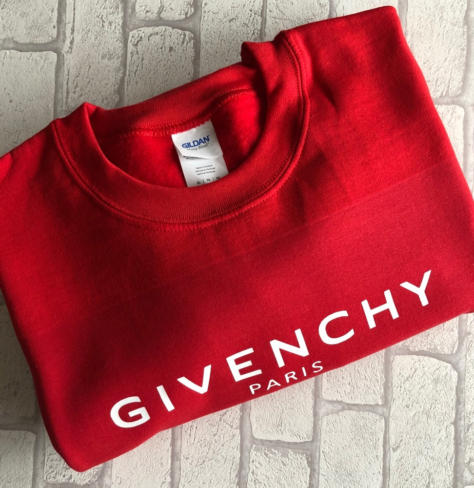 Givenchy Jumper (Adult)