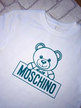 Moschino Toy Bear T-shirt