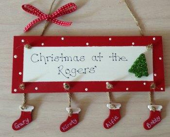 Christmas At...