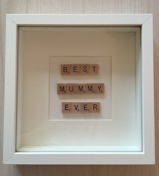 Best Mummy Ever